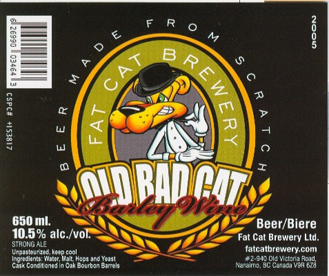 Image result for Fat Cat Brewery Ltd.